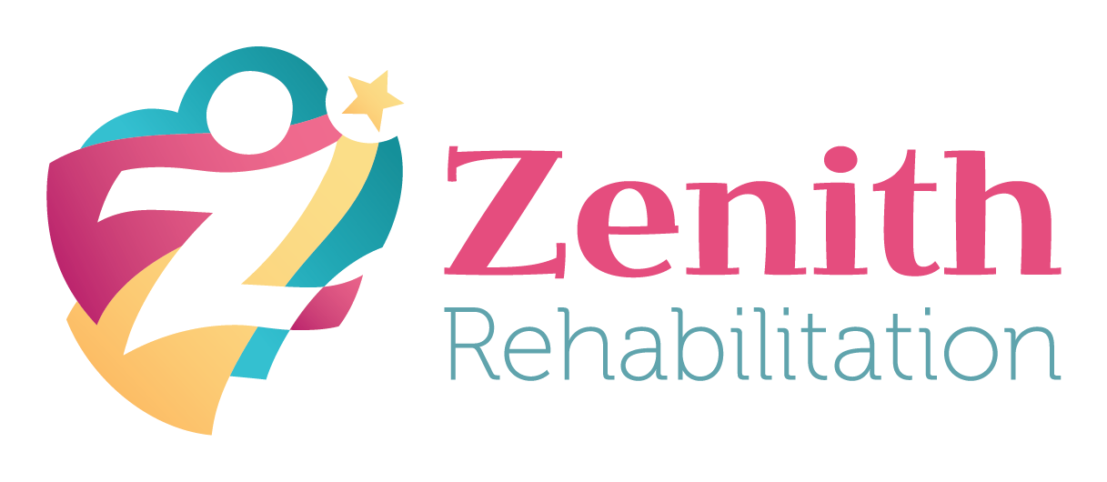Zenith Therapy Logo